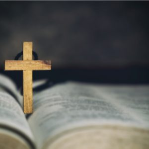 July 12th ~ Message of Consolation and Encouragement in a Time of Transition by Elder Lisa Allgood, Acting General Presbyter, Presbytery of Cincinnati